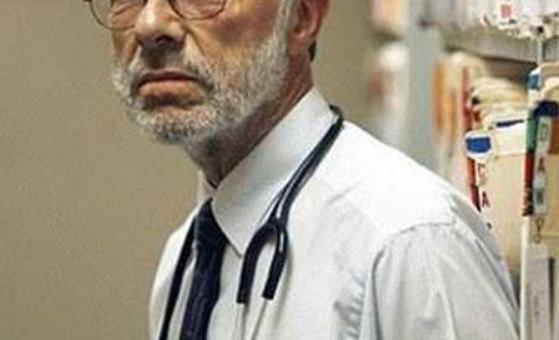 77岁的拜登任命的防疫顾问被扒出奇葩言论:人不该活超过75岁...