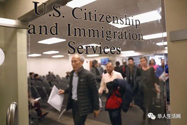 美移民局警示,不合法取得绿卡,入籍将被拒