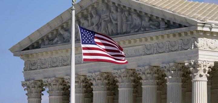 最高法院:人口普查无证移民争议 现在下结论还太早