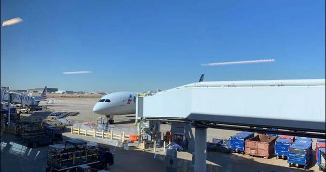【航班取消】你的达拉斯上海AA127被取消了吗?