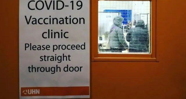 辉瑞疫苗2人过敏! 北美华人女护士亲述接种经历 说的话引赞无数!