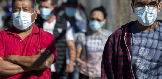 惨痛! 华人新冠悲歌: 24岁长子染疫死 4个儿子全感染 移民人生一夜崩塌!