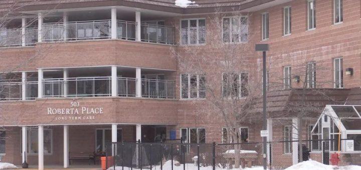 真实恐怖片! 加拿大一栋楼超100人感染变异病毒 46人丧命! 狼真的来了!