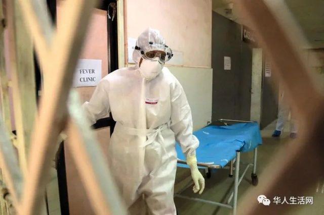 比新冠更毒!致死率达75% 潜伏期达45天 立百病毒恐成下场疫情!