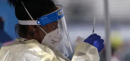 吓人!加州一名新冠患者接种疫苗后死亡!专家警告感染3个月后才能接种疫苗