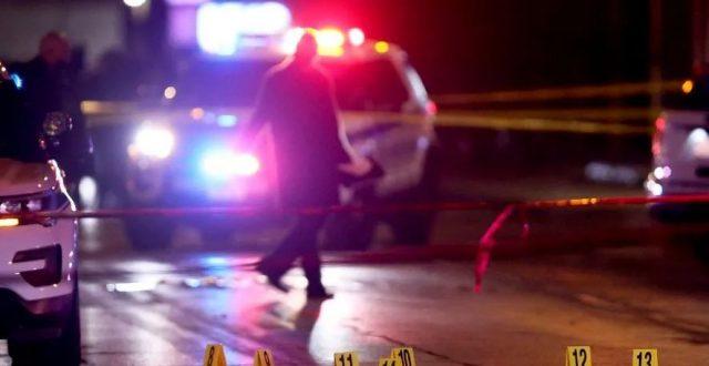 3死4伤!芝加哥疯狂枪手随机杀人,芝大在读博士中国留学生遇害!