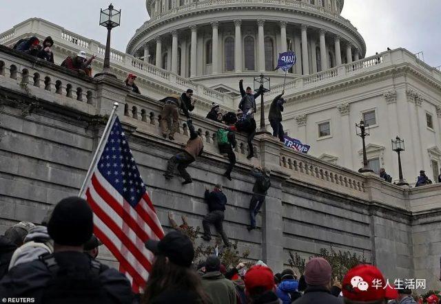 紧急!一触即发,FBI发严重警告:罢免总统,全美50州必将大乱!民主党人欲彻底封杀川普,让其永不能从政!