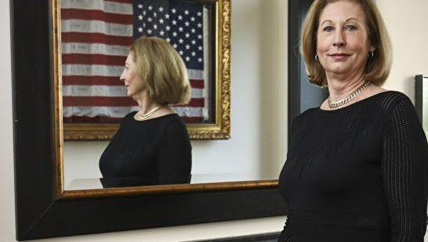 鲍威尔:为共和党存续 每个议员都应支持川普