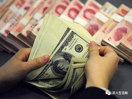 春节将至,华人微信换汇风险高,遭人设局,现金和车全被卷走