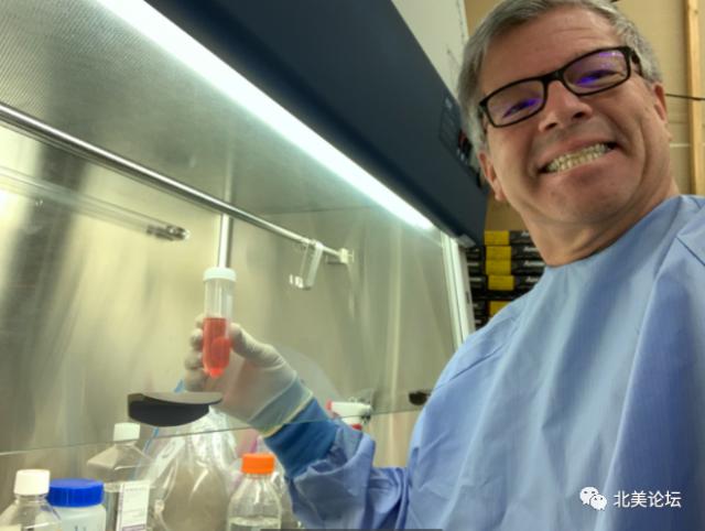 迷幻!美国男子自制天价新冠疫苗被捕!每剂1000刀,已为30多人接种