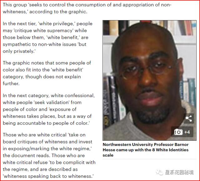 """强行划成分?纽约校长给家长们寄测试表,要求他们给自己的""""种族成分""""打分,如果是白人,校方则特别敦促其立即""""当叛徒""""…"""