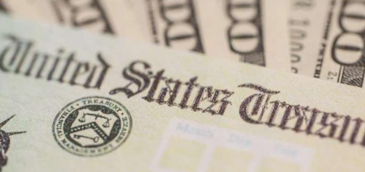 众院公布纾困法案文本,7.5万年薪以下直接发钱$1400