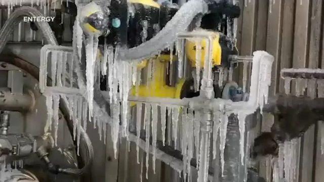 严寒下的德州,你知道如何预防爆水管吗?