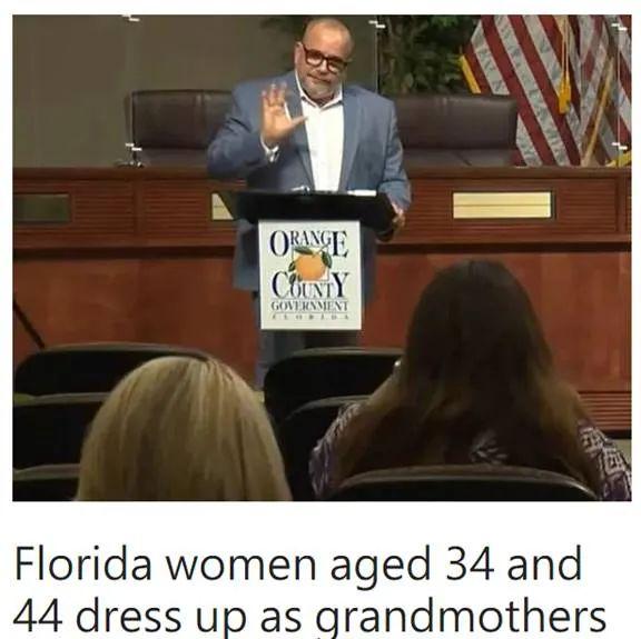辣妹变大妈! 美国俩年轻女子乔装打扮成老太太 插队打疫苗 结局太惨...