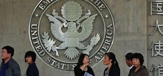 签证政策要变天!拜登撤销绿卡禁令,议员签VSA法案,恐取消中国人赴美十年签证!