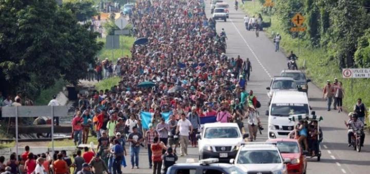 加州有多好客?拨款2800多万美元招待被放入境的非法移民