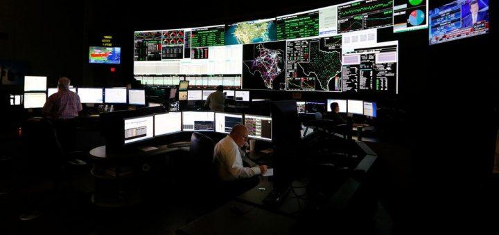 暴风雪来袭!做好短期居家准备,德州多地出现停电断电!