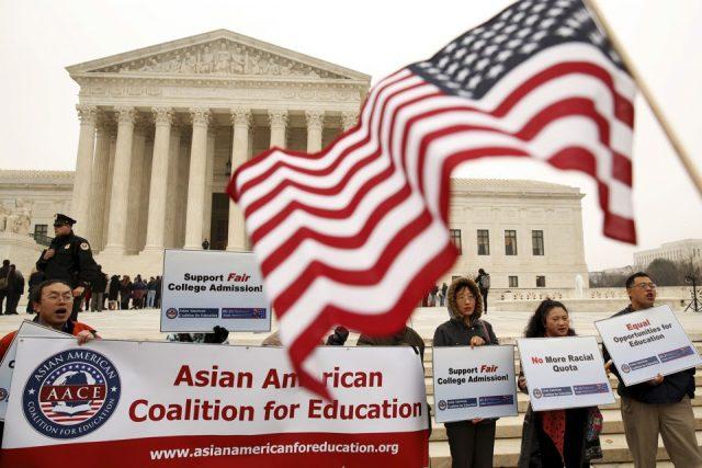为了亚裔孩子的未来,AACE强烈谴责拜登政府撤销对耶鲁大学招生歧视亚裔的起诉