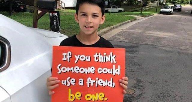感动!罗利11岁男孩去世,其母亲捐赠其器官至少挽救7名孩子的生命!