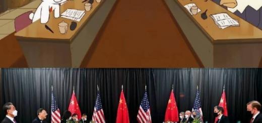 外国网友评中美对话:过去没有哪个国家敢发出这样的声音,世界听到了!