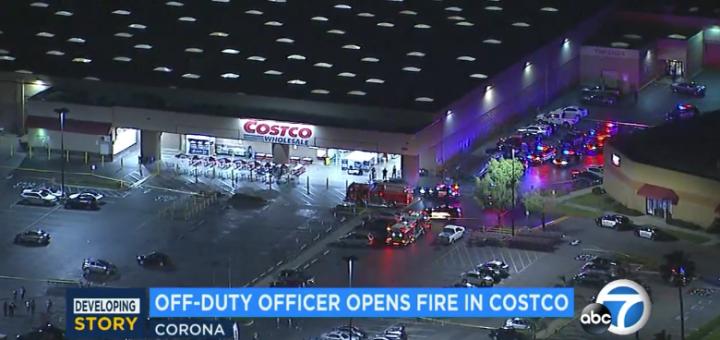 惨烈! Costco发生枪击案 警察试吃时拔枪狂射10发 顾客当场惨死 原因竟是这个