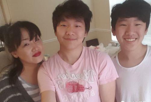 亚城按摩院惨案,儿子为单亲妈妈设捐款,24小时捐款超过240万