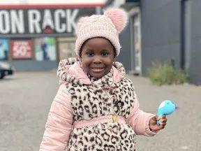 移民妈妈心碎! 加拿大3岁女孩猝死 小伙伴家过个夜 吃完这个抽搐暴毙!