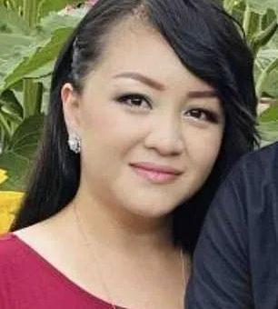 惊! 华人2孩妈妈自家门口遭枪杀! 曾被凶手入室强奸 报警15次 难逃灾难!