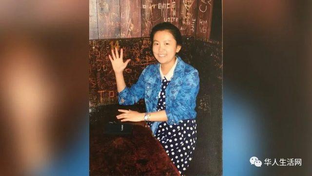 """泪崩!中国女孩梦琪在美失踪17个月,深山发现遗骸,父母终于可以带她""""回家""""了!"""
