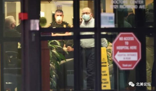 人伦惨剧! 64岁华裔男子开枪射杀妻子,医院爆头自尽! 警察: 太诡异了