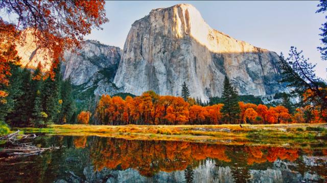 """旅游/让这些壮观的国家公园""""承包""""你的夏天吧! 行前千万别忘了这件事儿……"""