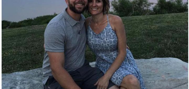 惨剧! 美国6娃妈妈度假遇路怒 遭29岁司机连开多枪射死 只因变了个道!