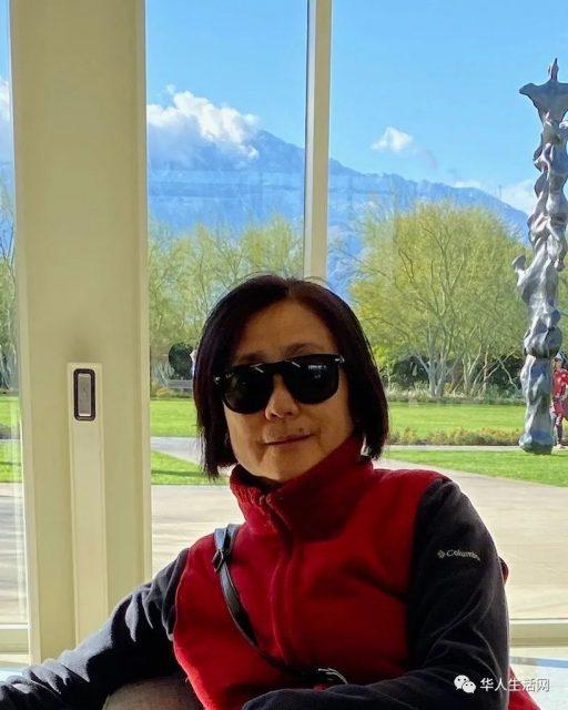 气愤!64岁华女清晨遛狗,被女游民刺死!嫌犯事发前刚因攻击人被提前释放!