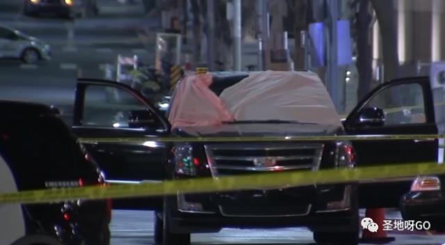 袭击老人的歹徒竟被撤诉,洛杉矶华人街头遭枪击遇难……亚裔的命也是命!