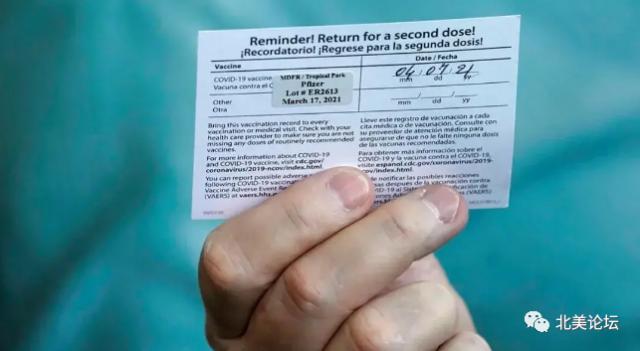 疫苗证实足够强大!CDC重磅宣布:完全接种者可自由国内外旅行,不再需要新冠检测!