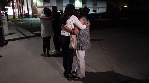 悲剧重演!洛杉矶华人聚集区发生枪击案致4人死亡包括一名儿童!