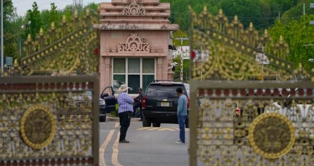 震惊!被囚禁、被强迫、低时薪……家门口的新泽西神庙居然藏污纳垢