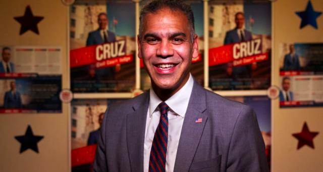 毒贩、抢劫犯、杀人犯欲竞选成为纽约的大法官!他能代表正义发声吗?