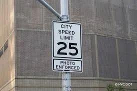 纽约驾车者注意啦!规定有变,纽约市交通执法、严打开始了!