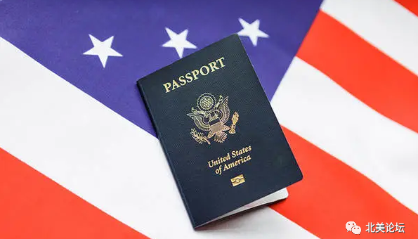 入籍快看!如果父母为美国公民,孩子境外出生也可成公民!