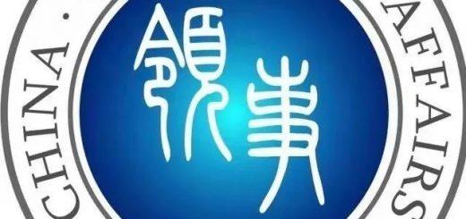 中国领事APP上线!海外华人以后在线就能换发护照!