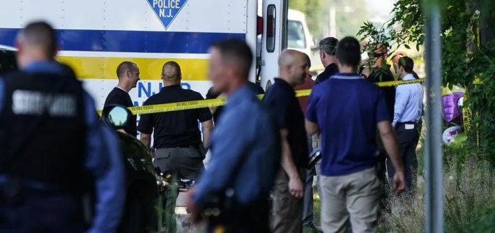 大屠杀!2死12伤,现场至少15声枪响,新泽西百人聚会发生大规模枪击案!