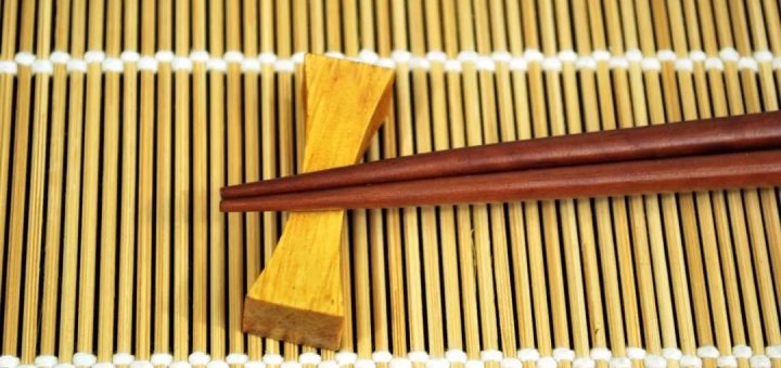 一双筷子,传染5种疾病,这样的筷子赶紧扔掉!
