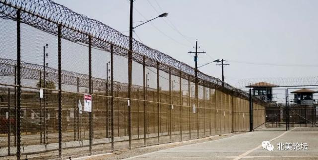 疯了吧!加州释放重罪囚犯,包括强奸杀人等重罪!