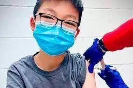 好消息!FDA最快下周将批准辉瑞青少年疫苗