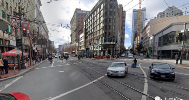 瘆人!旧金山85岁亚裔老人遭军刀刺杀!