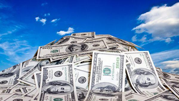 美国最富裕的十个州 马里兰居首 纽约未上榜