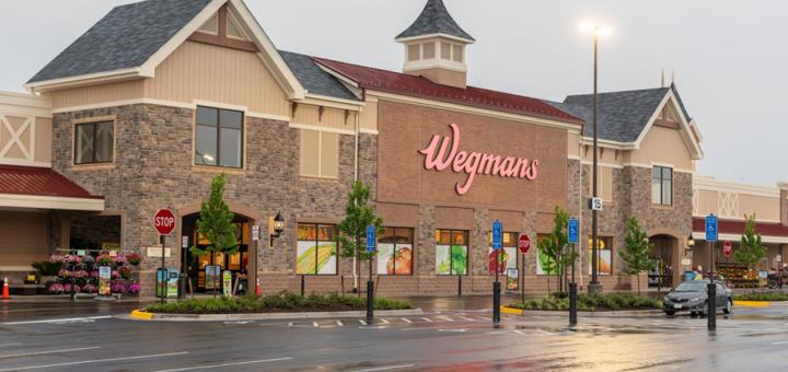 美国最佳超市排行榜!你最喜欢逛哪家?