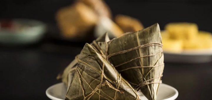 煮粽子是冷水下锅还是热水下锅?很多人第一步就做错了!难怪煮出来夹生不好吃~