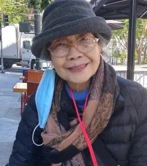 气炸! 94岁华裔婆婆街头被砍 惨遭连捅数刀 残忍凶手上周刚被释放!